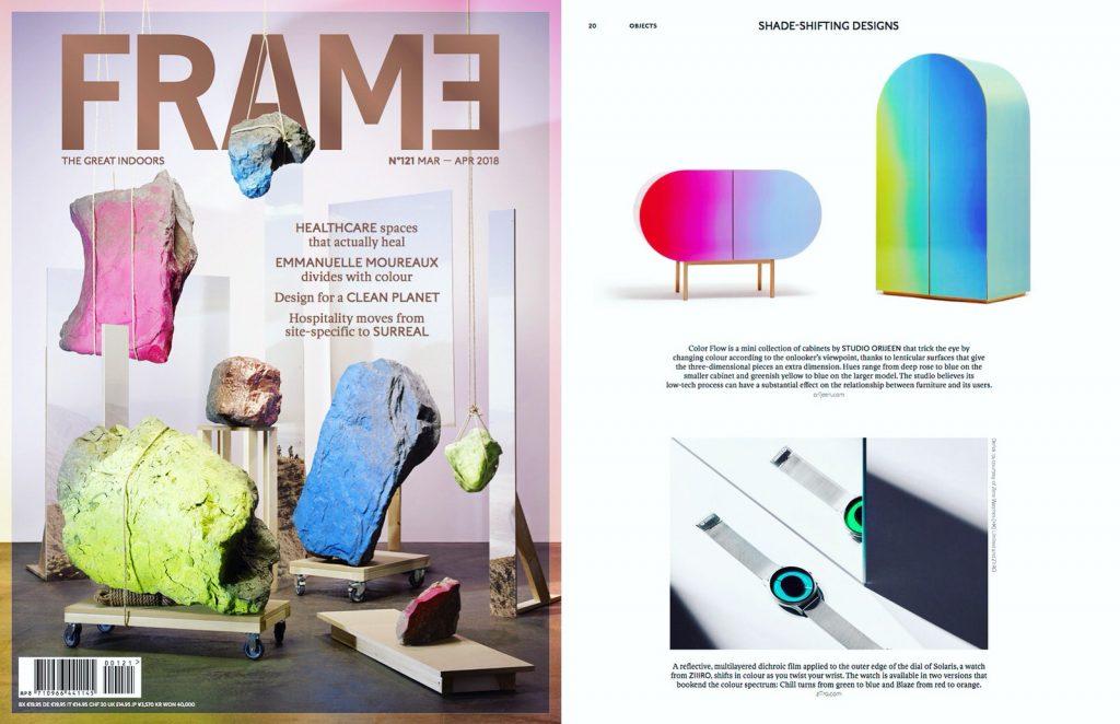 FRAME – Robert Dabi — Creative Portfolio